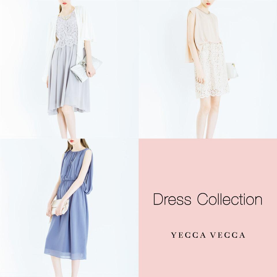 【YCVC】ドレスコレクション