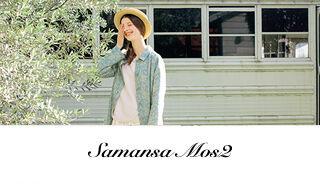 Samansa Mos2 (サマンサモスモス)