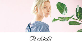 Te chichi (テチチ)