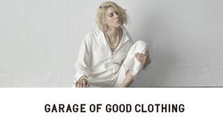 GARAGE OF GOOD CLOTHING (ガレージ オブ グッド クロージング)