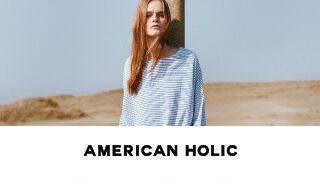 AMERICAN HOLIC(アメリカン ホリック)