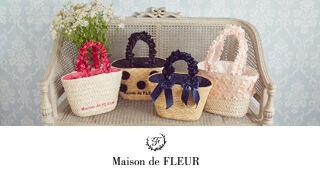 Maison de FLEUR (メゾン ド フルール)