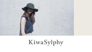 Kiwasylphy (キワシルフィー)
