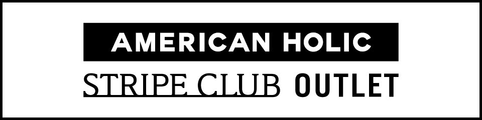 【OUTLET】AMERICAN HOLIC