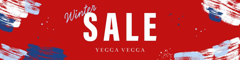YCVC【EC】2019Witer Sale