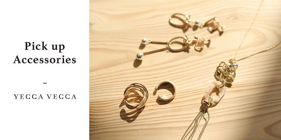 【YCVC】Pick up Accessories