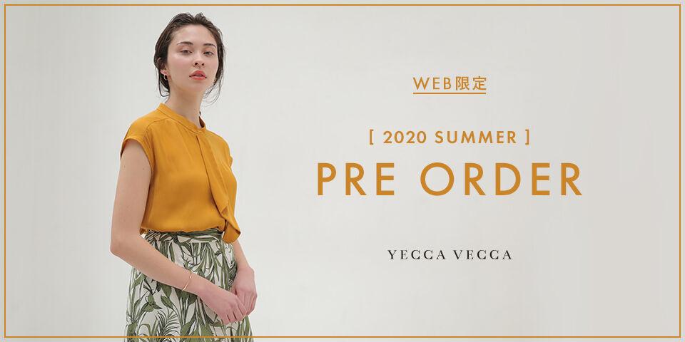 【YCVC】2020夏予約