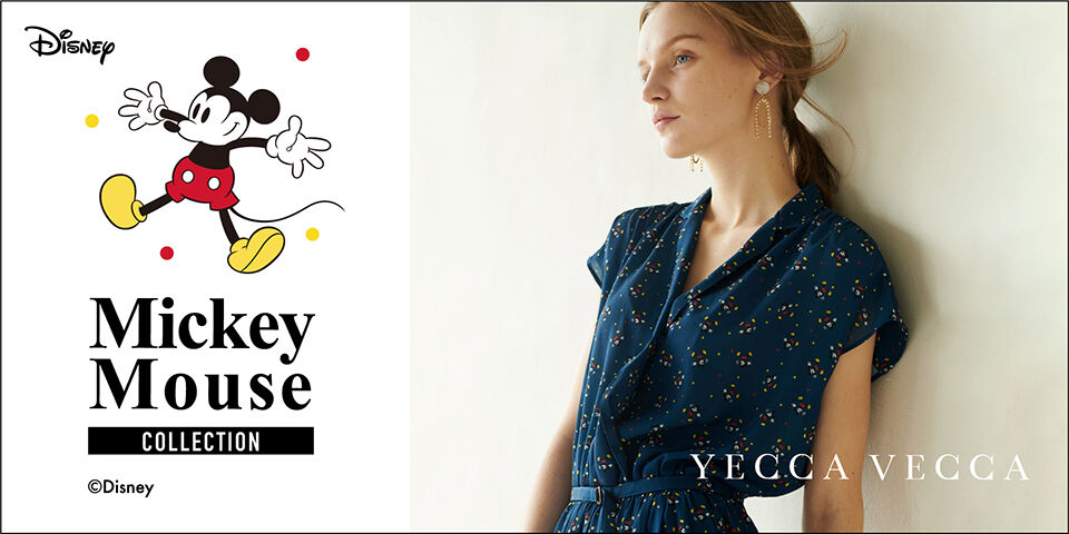 【YCVC】Mickey Collection