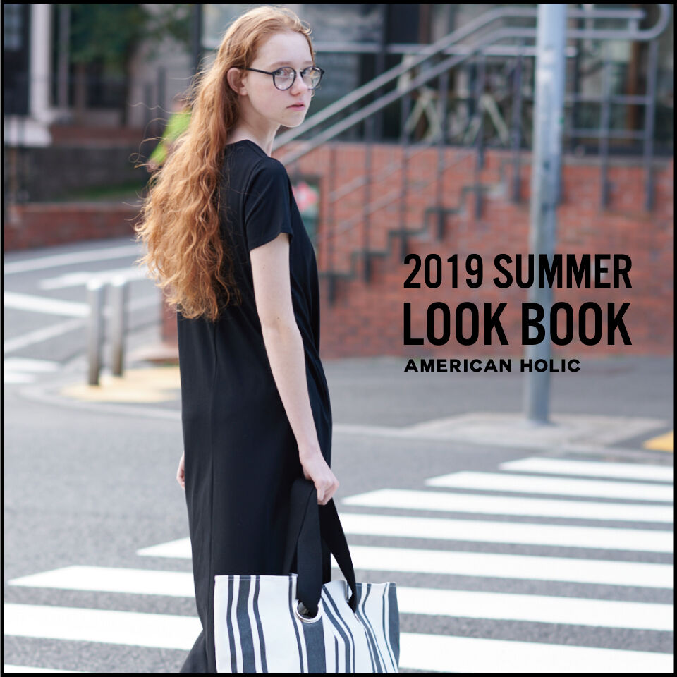 2019SUMMER_LOOKBOOK