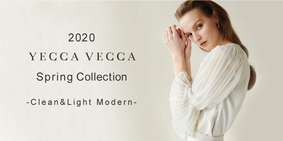 【YCVC】2020spring Collection