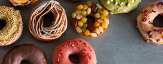 (PC)koe donuts