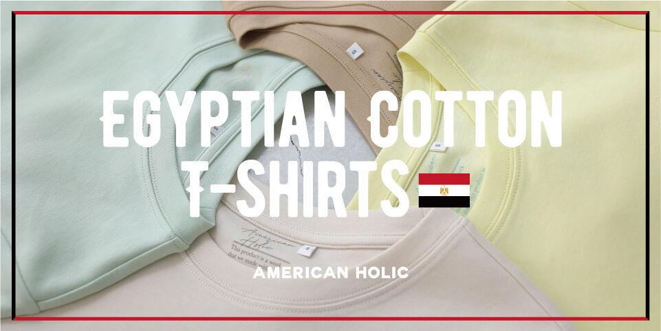 エジプシャンTシャツ_20210402
