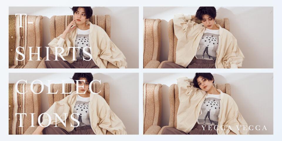 【YCVC】Tee