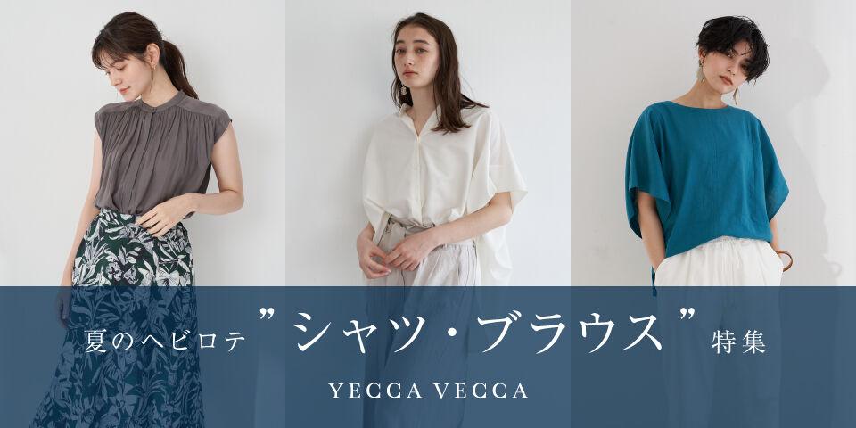 【YCVC】シャツ&ブラウス