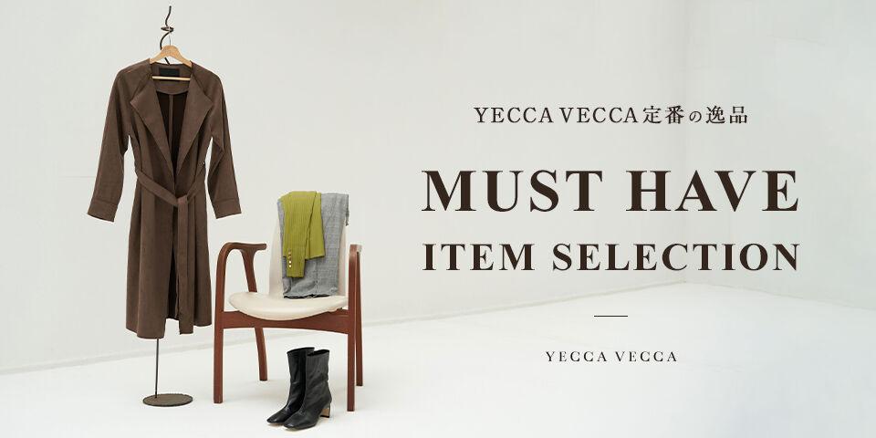 【YCVC】定番アイテム訴求